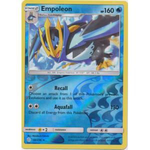 Empoleon - 56/236 (Reverse Foil)