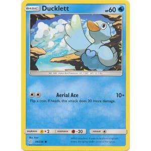 Ducklett - 59/236