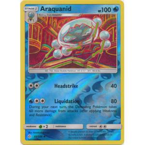 Araquanid - 65/236 (Reverse Foil)