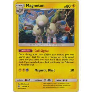 Magneton - 69/236