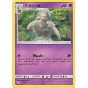 Dusclops - 84/236
