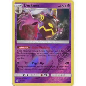 Dusknoir - 85/236 (Reverse Foil)