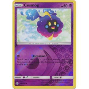 Cosmog - 99/236 (Reverse Foil)