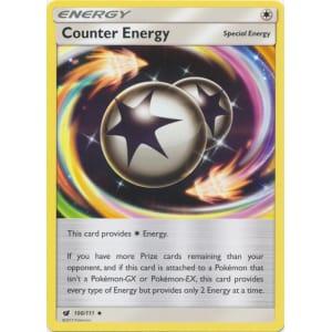 Counter Energy - 100/111