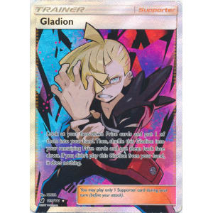 Gladion (Full Art) - 109/111