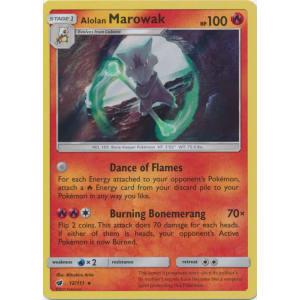 Alolan Marowak - 12/111