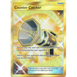 Counter Catcher (Secret Rare) - 120/111