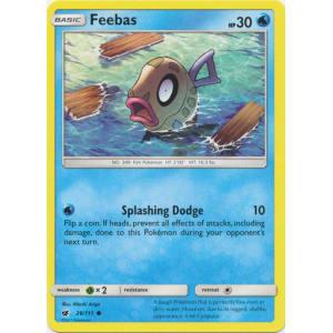 Feebas - 26/111