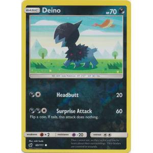 Deino - 60/111 (Reverse Foil)