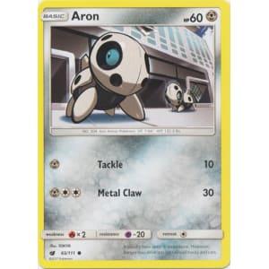 Aron - 65/111