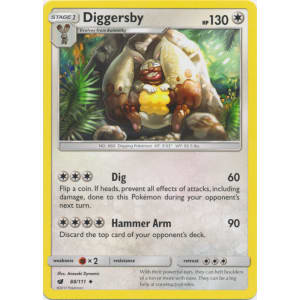 Diggersby - 88/111