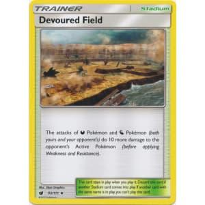 Devoured Field - 93/111