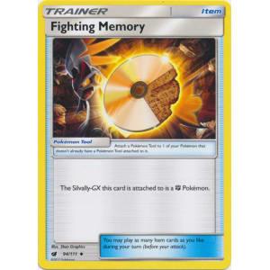 Fighting Memory - 94/111