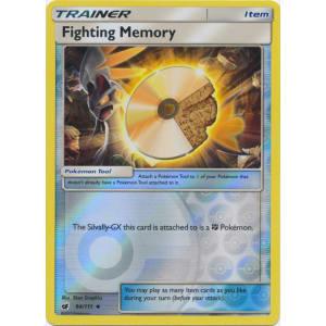 Fighting Memory - 94/111 (Reverse Foil)