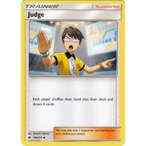 Judge - 108/131