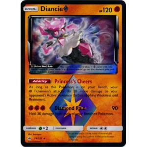 Diancie Prism Star - 74/131