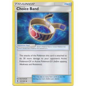Choice Band - 121/145