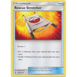 Rescue Stretcher - 130/145