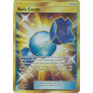Rare Candy Secret Rare