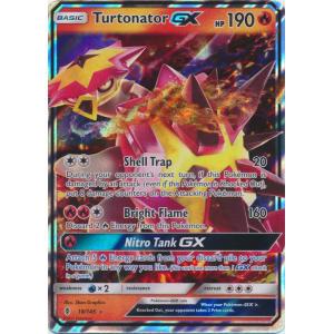 Turtonator-GX - 18/145