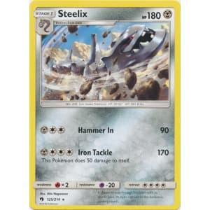 Steelix - 125/214