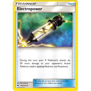 Electropower - 172/214