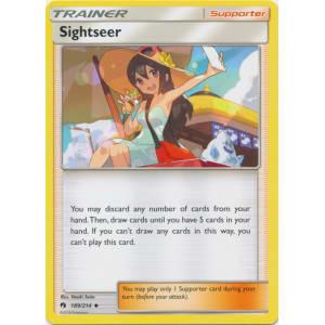 Sightseer - 189/214