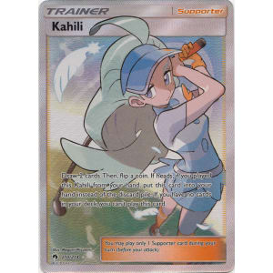 Kahili (Full Art) - 210/214