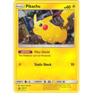 Pikachu - SM157