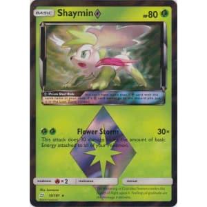 Shaymin Prism Star - 10/181