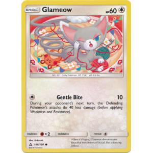 Glameow - 108/156