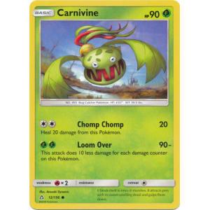 Carnivine - 12/156