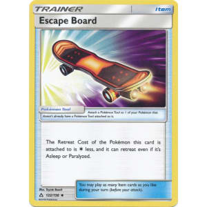 Escape Board - 122/156