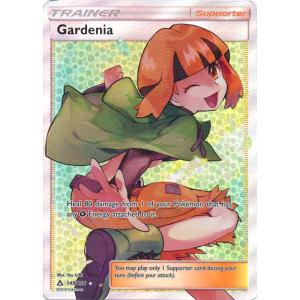 Gardenia (Full Art) - 149/156