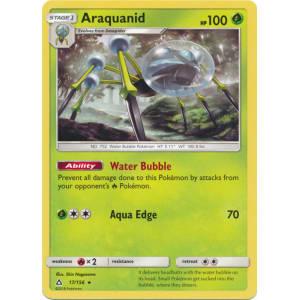 Araquanid - 17/156