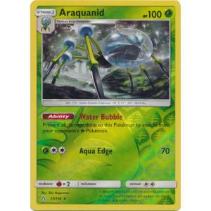 Araquanid - 17/156 (Reverse Foil)
