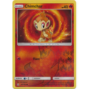 Chimchar - 20/156 (Reverse Foil)