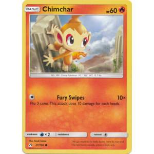 Chimchar - 21/156