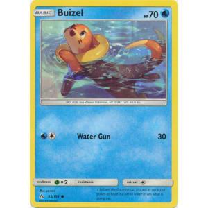 Buizel - 35/156
