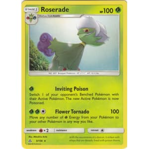 Roserade - 5/156
