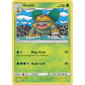 Grotle - 8/156