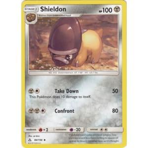 Shieldon - 84/156