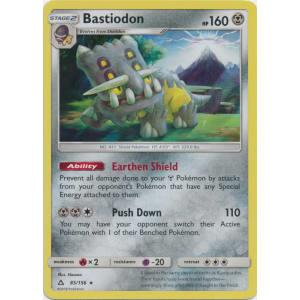 Bastiodon - 85/156