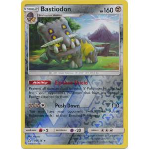 Bastiodon - 85/156 (Reverse Foil)