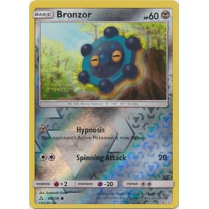 Bronzor - 86/156 (Reverse Foil)