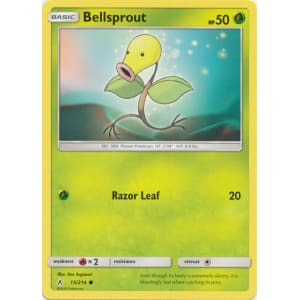 Bellsprout - 13/214
