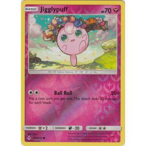 Jigglypuff - 134/214 (Reverse Foil)