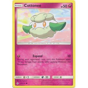 Cottonee - 139/214