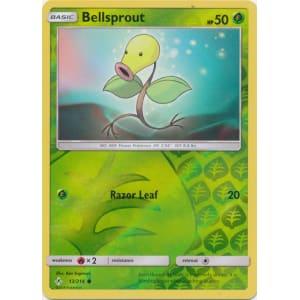 Bellsprout - 13/214 (Reverse Foil)