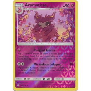 Aromatisse - 142/214 (Reverse Foil)
